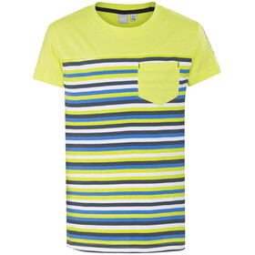 Icepeak Tatu Jr T-Shirt Boy aloe